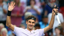 Roger Federer Says Now The Time To Merge Atp And Wta