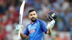 Hitman Rohit Sharma Turns 33 And Celebrated