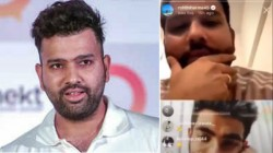 Rohit Sharma Landed In National Language Controversy
