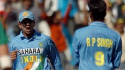 Rp Singh Hails Anil Kumble And Dhoni