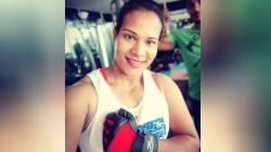 Ruby Beauty The Best Bodybuilder Of Tamil Nadu