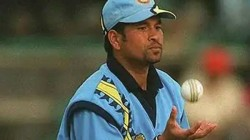 Sachin Tendulkar Cried After His First Outing As A Batsmen