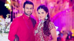 Expectation Vs Reality Sania Mirza S Post On 10th Marriage Anniversary