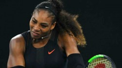Yes I Cried In Locker Room Many Times Says Serena Williams