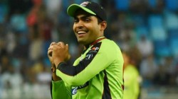 Part Of Umar Akmal S Ban Could Be Suspended Report
