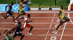 Usain Bolt Tweet About Social Distancing