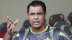 India S Series Win In Australia Had Lot To Do With Smith Warner Absence Waqar Younis