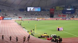 World Athletics Championships Postponed To July