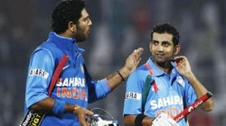 Yuvraj Singh And Gambhir Pointed Out Main Issue In Present Indian Team