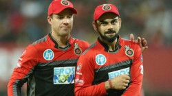 Virat Kohli Is The Roger Federer Of Cricket Ab De Villiers