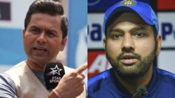 Aakash Chopra Excluded Rohit Sharma And Virat Kohli In Best T20 Xi