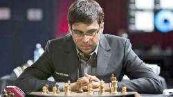 Viswanathan Anand Tells Computers Changed Apporach To Chess