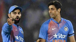 Ashish Nehra Slams Virat Kohli S Statement During Nz Odi Series