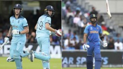 Ben Stokes On Mystifying Batting From Rohit Kohli And Dhoni In World Cup