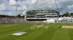 No Domestic Cricket In England Until August Ecb