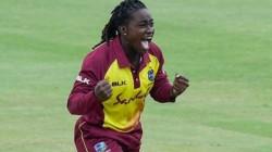 Deandra Dottin Hits First T20 Century