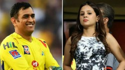 Sakshi Dhoni Says Lockdown Has Made People Mentally Unstable