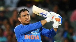 Dhoni Ready To Resign Captaincy For This Player