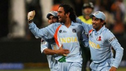 Dhoni S Trick Helped India Win First Bowl Out