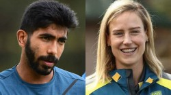 Ellyse Perry Wants To Bowl For Kohli
