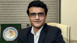 Sourav Ganguly Cannot Function As Bcci President Says Sanjeev Gupta