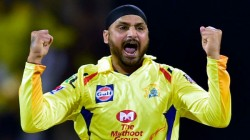 Harbhajan Singh Questions Selectors As They Are Not Looking At Him