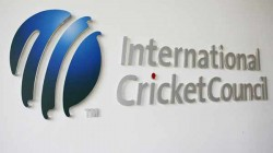 Decision On T20 World Cup Deferred To June 10 By Icc