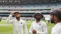 India Australia Test Series Starts At December