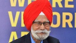 Indian Hockey Legend Balbir Singh Passed Away
