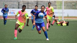 Fifa U17 Women S World Cup To Be Conducted In India From February 17
