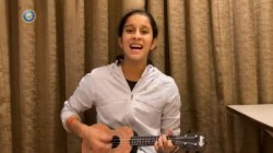 Bcci Shares Musical Video Of Jemimah Rodrigues