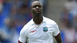 West Indies Fast Bowler Roach Eager To Tour England Despite Virus Risk