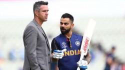 Smith Comes Nowhere Close To Virat Kohli Pietersen