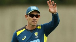 Ultimate Goal Is To Beat India In Their Backyard Australia Coach Justin Langer