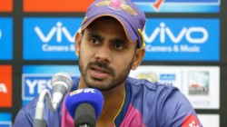 Cricketer Manoj Tiwary Wants To Shoot For India At Olympics