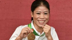 Main Aim Is To Win An Olympic Medal Of Different Colour In Tokyo Says Mary Kom