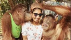 Mithali Raj Posts World Laughter Day Photo