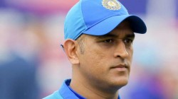 Mental Conditioning Coach Should Constantly Be With Team Ms Dhoni
