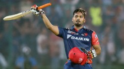 Rishabh Pant Struggled In His Earlier Days For Practice