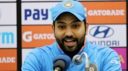 Fans Are The Ones Who Make Every Sport Look Glamorous Rohit Sharma