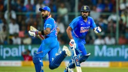 Rohit Sharma Should Lead In T20 Replacing Virat Kohli