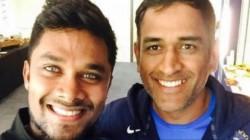 Sabbir Rahman Recalls A Stumping Miss From Dhoni