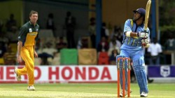 Sachin Sledged Mcgrath To Win Over Australia In Champions Trophy