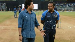 Sachin Sir Speaks About Mental Aspects Than Technical Ones Prithvi Shaw