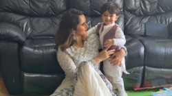 Sania Mirza Not Feeling Well About This Year Eid