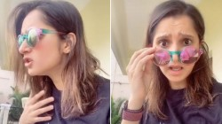 Sania Mirza S Latest Video Creates Laughter