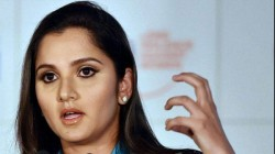Sania Mirza Shares Her Thoughts About Life In Lockdown