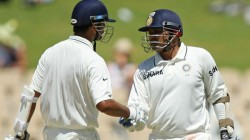 Sehwag Followed Dravid Words And Missed His Third Triple Ton