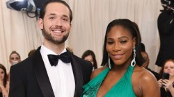 Serena Williams Reveals Her Love Story And Love At First Sight