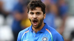 Mumbai Cricket Association To Take Action Against Shardul Thakur